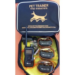 PET TRAINER ELITE TRIPLE