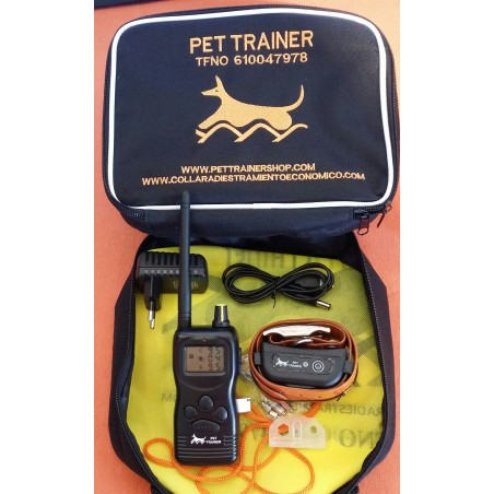PET TRAINER ÉLITE SIMPLE
