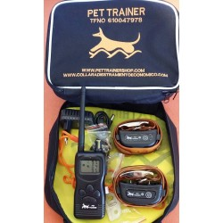 PET TRAINER ÉLITE DOBLE