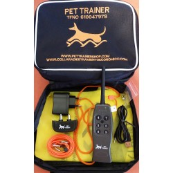 PET TRAINER SENIOR SIMPLE.