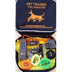 PET TRAINER SENIOR  PLUS...
