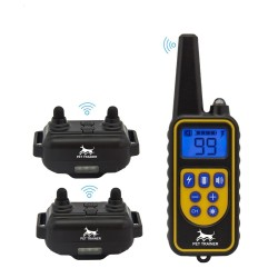 PET TRAINER MOELO ATLAS 2...
